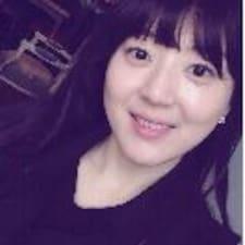 Profil utilisateur de 곽