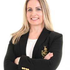 Profil utilisateur de Ingrid Elin H.