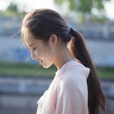 毓婷 felhasználói profilja