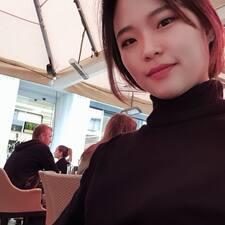 Профиль пользователя Myeongji