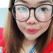 Profil Pengguna YingYing