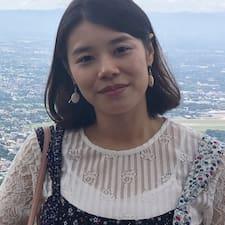 Profil utilisateur de 小依
