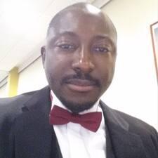 Abiola - Uživatelský profil