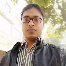 Raj Kumar的用戶個人資料