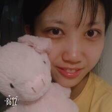 可萱 User Profile
