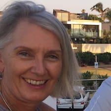 Helen User Profile