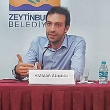 Muhammed Ammar User Profile