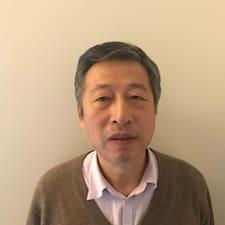 Yongwang Brukerprofil