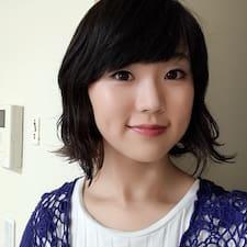 Profil utilisateur de Yuika
