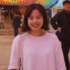 Seol felhasználói profilja