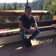 Miguel Eduardo felhasználói profilja
