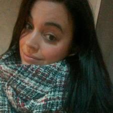 Ester felhasználói profilja