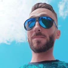 Profil utilisateur de Matthieux