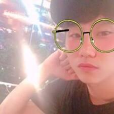 Perfil de usuario de 현주