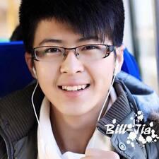 Το προφίλ του/της Yiwei