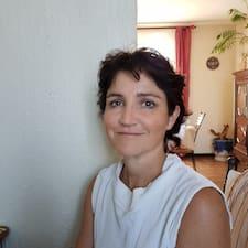 Profil utilisateur de Eugenie