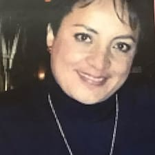 Anna Gilda User Profile