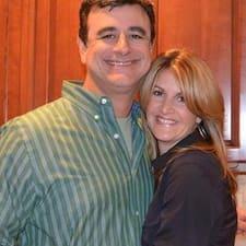 Gregg & Brenda