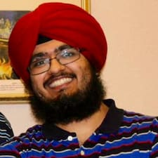 Taranjit User Profile