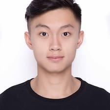 Profilo utente di 宇彤