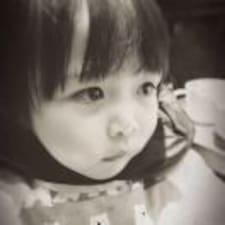 Profil korisnika 颖婕