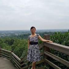 Profil korisnika Shuangyan
