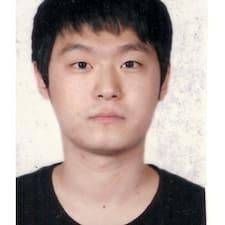 한빈 felhasználói profilja