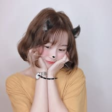 Gebruikersprofiel 海宁