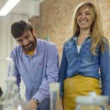 Beatriz Y Daniel