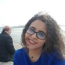 โพรไฟล์ผู้ใช้ Fatima Ezzahra