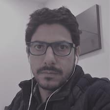 Camilo Brugerprofil