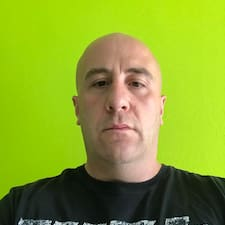 Profil utilisateur de Arbër