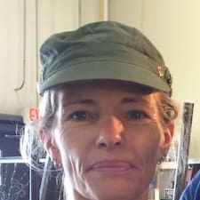 Frederika User Profile