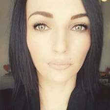 Sandrina User Profile