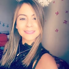 Profil korisnika Mariangely