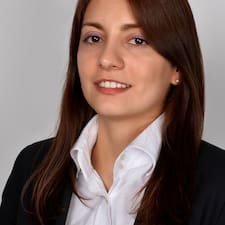 Andreia User Profile
