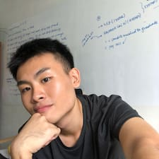 Profil utilisateur de De Xian