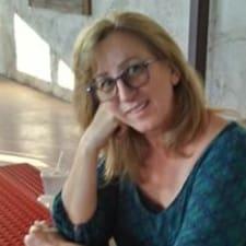 Profil Pengguna Ellen