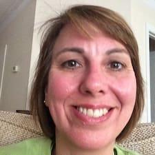 Profil Pengguna Kirsta