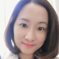 Profilo utente di Xu Xu