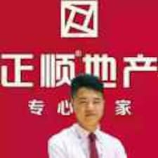 Perfil do utilizador de 刘天权
