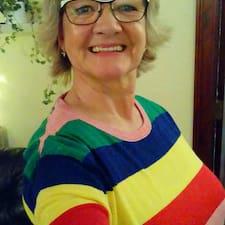 Henkilön Lorraine käyttäjäprofiili