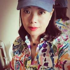 Profil utilisateur de 虹雨