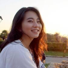 Vicky Jisoo - Profil Użytkownika