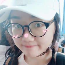 Profil utilisateur de 梦蝶