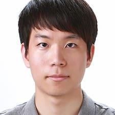 Профиль пользователя 다훈