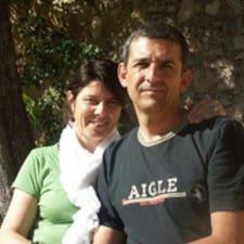 Sylvie & Denis User Profile