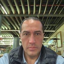 Användarprofil för Fabián