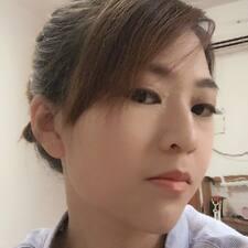 Hangbin User Profile
