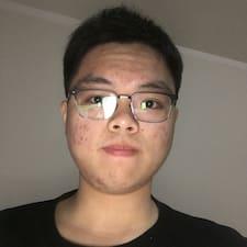 NingHao User Profile
